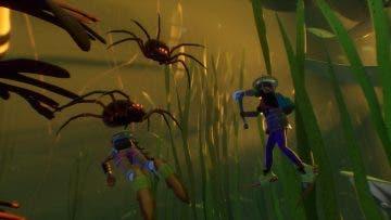 Grounded alcanza 5 millones de jugadores con su nueva actualización 7