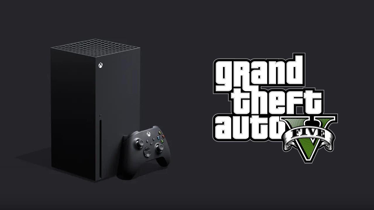 GTA 5 reduce drásticamente sus tiempos de carga en Xbox Series X