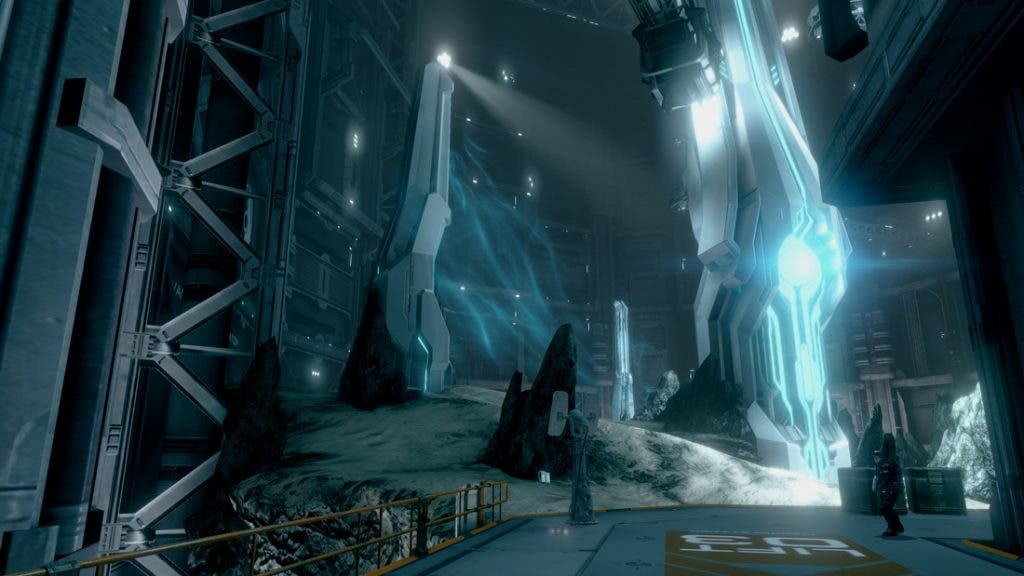 Tenemos nuevas capturas de Halo 4 para PC 3