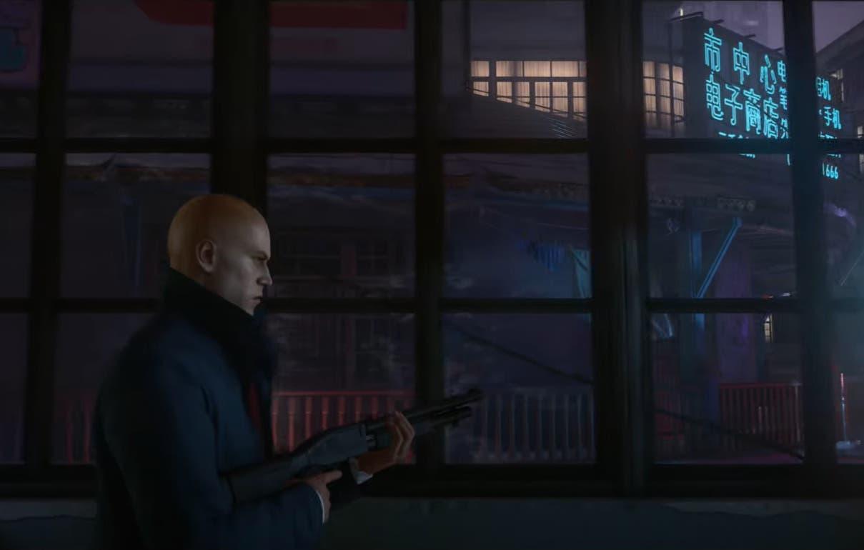 Hitman 3 revela una nueva localización y confirma sus mejoras para Xbox Series X 9