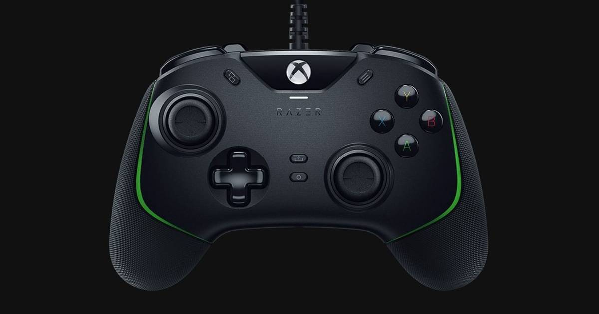 Razer presenta el mando Wolverine V2 para Xbox Series X|S 3