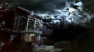 Primer vistazo a la Mansión Spencer en el reboot de Resident Evil 3