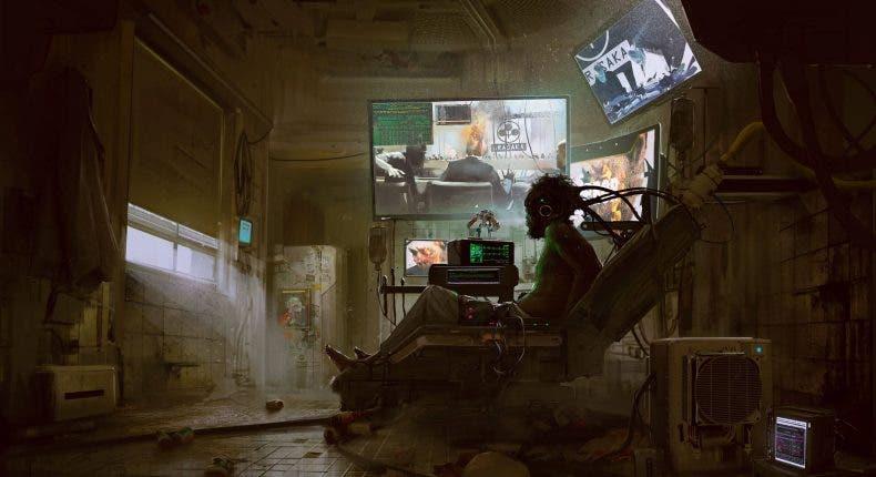 secretos en Cyberpunk 2077