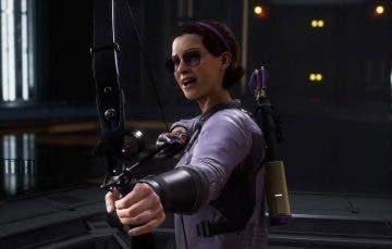 Desvelada la fecha de llegada de Kate Bishop a Marvel's Avengers 13