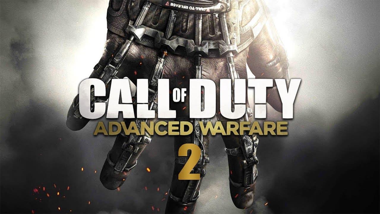 nuevo Call of Duty 2021