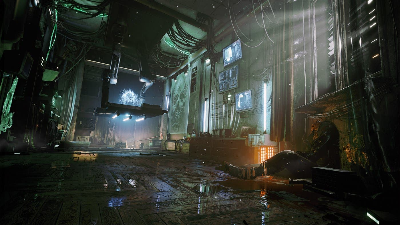 Análisis de Observer: System Redux - Xbox Series X|S 9