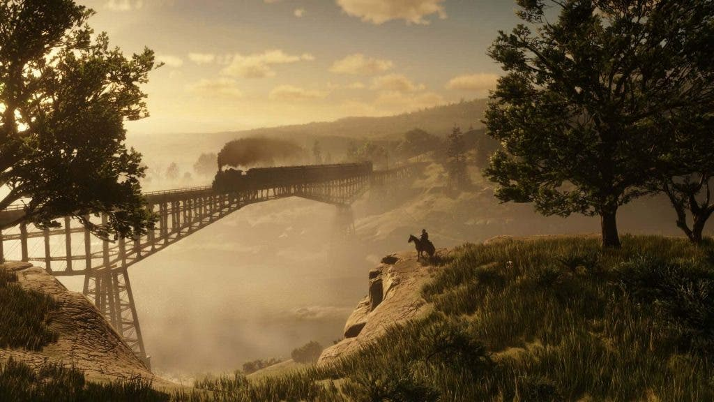 Descubren un secreto en Red Dead Redemption 2