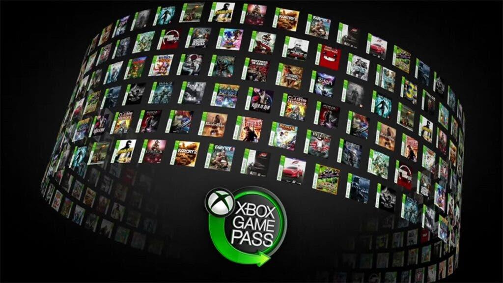 Microsoft añadirá más juegos de Xbox original y Xbox 360 a Xbox Game Pass