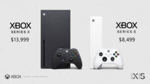 Precios de Xbox Series X|S en México y otros países de Latinoamérica