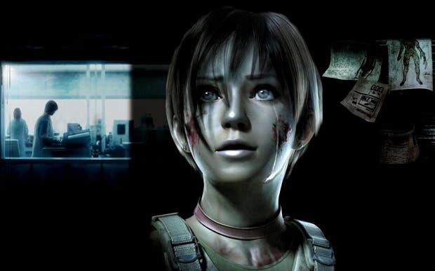 Resident Evil Revelations 3 protagonizado por Rebecca Chambers sería una realidad 5