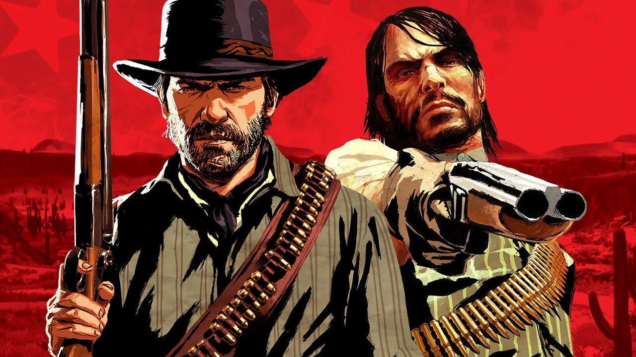 Red Dead Redemption The Outlaws Collection podría ser falso