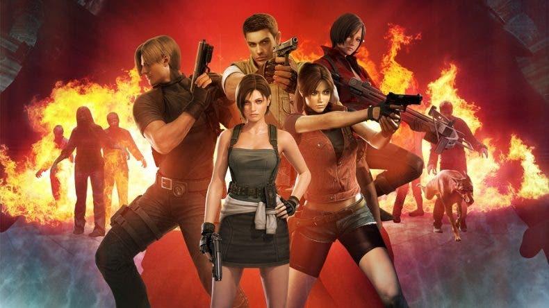 ¿Cuántos Resident Evil hay? Todos los juegos de la saga 1