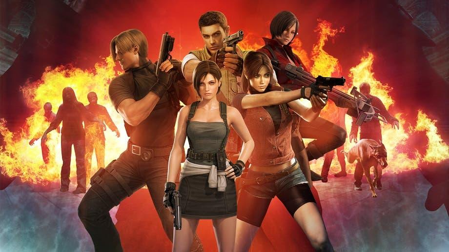 ¿Cuántos Resident Evil hay? Todos los juegos de la saga 4