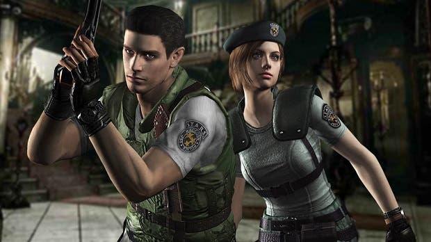 ¿Cuántos Resident Evil hay? Todos los juegos de la saga 2