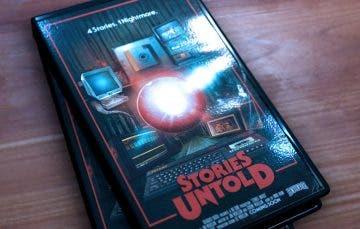 Análisis de Stories Untold - Xbox One 7