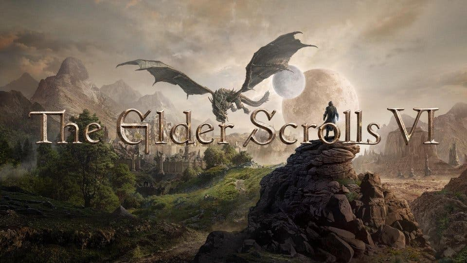 tráiler de The Elder Scrolls 6 en Xbox Series X|S