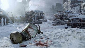 Metro Exodus llegará de forma gratuita a Xbox Series X