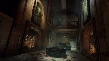 Nuevas imágenes de The Outlast Trials, juego que llegará en 2021 1