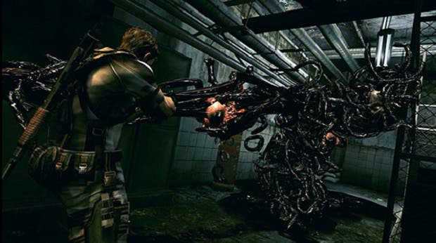 Estos son los 8 mejores bosses de Resident Evil 7