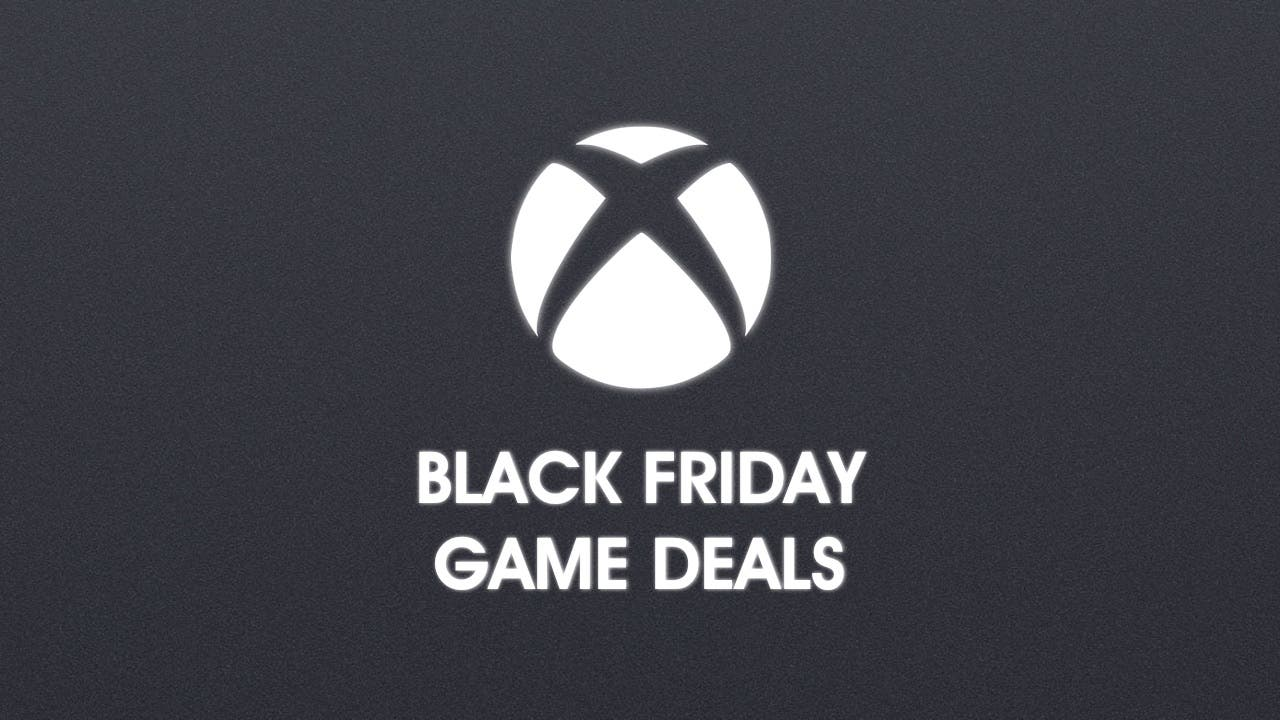 10 ofertas de Black Friday en Xbox