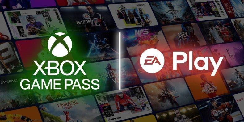 EA Play ya tiene fecha de llegada a Xbox Game Pass PC