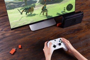 Cómo utilizar el mando de Xbox One en Nintendo Switch 23