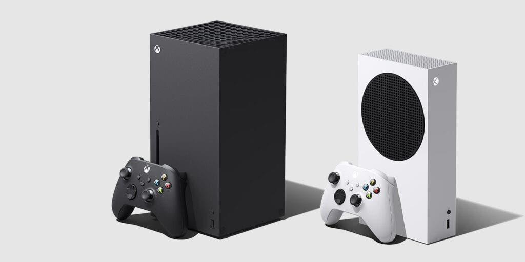 Xbox Series X supera en ventas a PS5 de nuevo