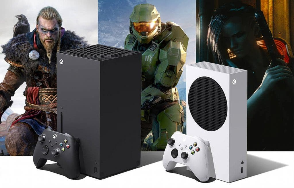 Xbox Series X stock available on Microsoft Store