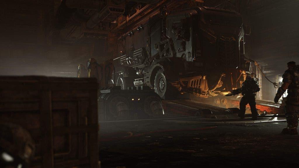 Análisis de Gears Tactics - Xbox Series X|S 6