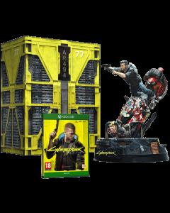 Prepárate para la llegada de Cyberpunk 2077 a Xbox con estas ofertas de xtralife 2