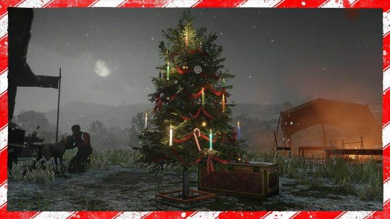 recompensas gratuitas para Red Dead Online