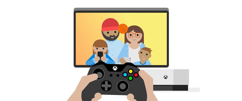 ¿Jugar a la Xbox en familia? 5 trucos para un uso responsable 1