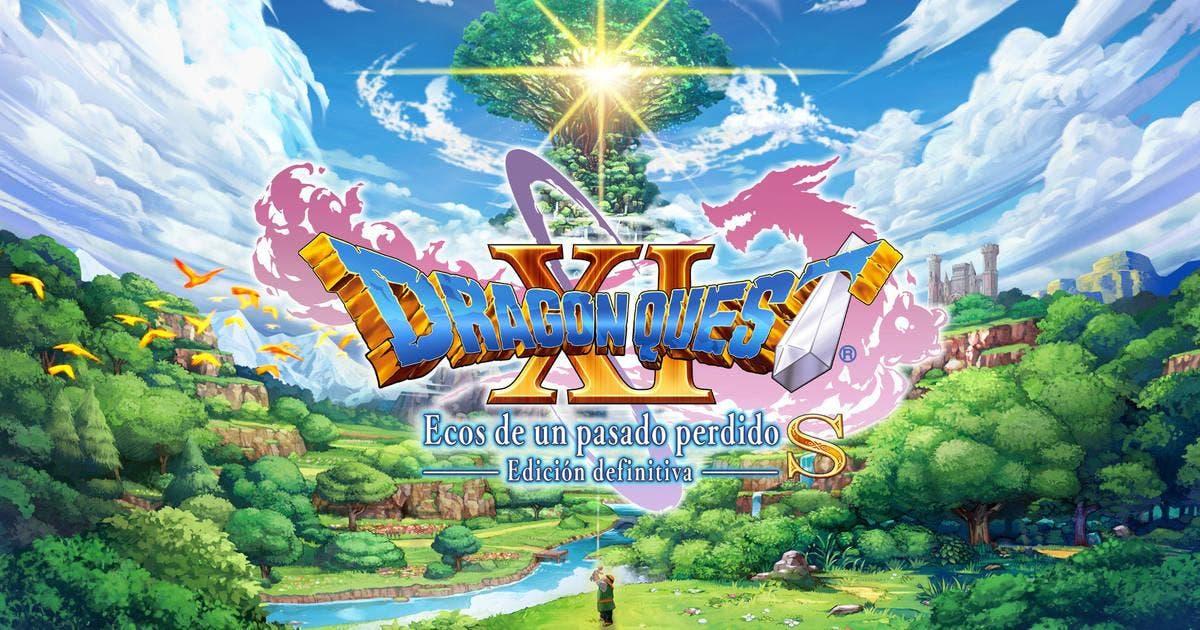 Impresiones de Dragon Quest XI S: Ecos de un pasado perdido - Edición Definitiva, por primera vez en Xbox 2