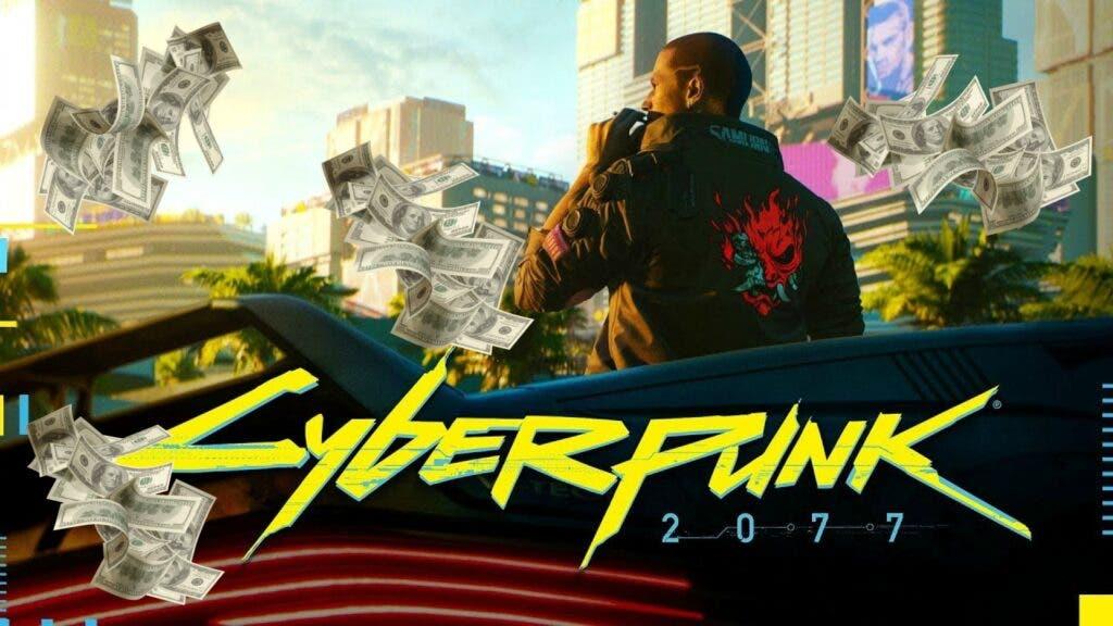 Xbox sortea el mando personalizado de Cyberpunk 2077 y un brazo biónico que puedes usar