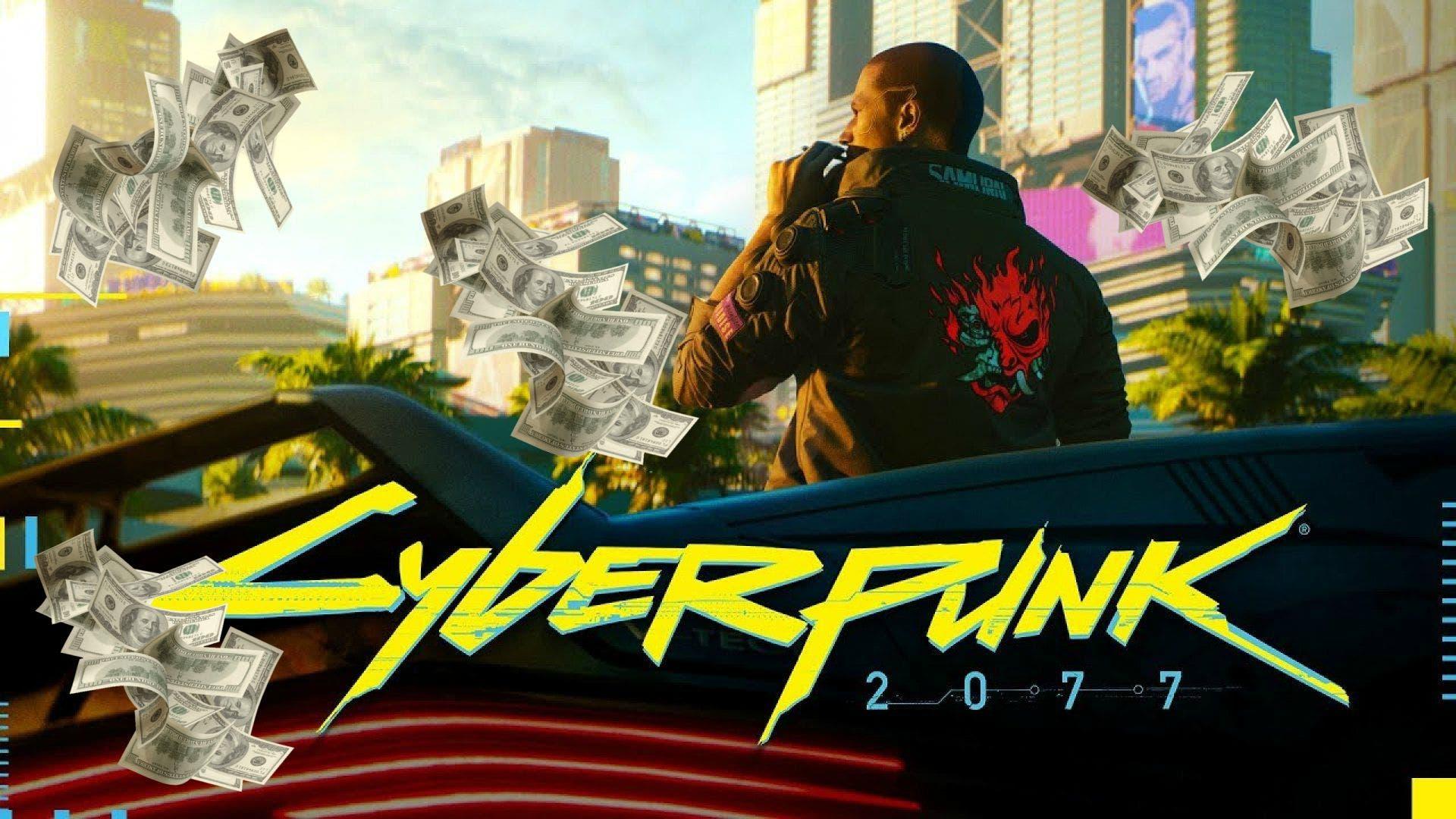 parche 1.3 de Cyberpunk 2077