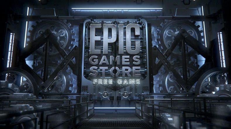 juegos gratis Epic Game Store
