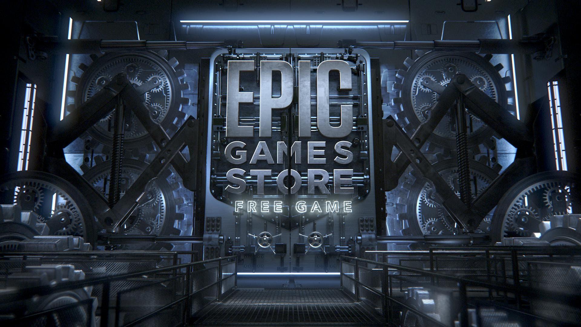nuevo juego gratuito a la Epic Games Store