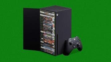 20 juegos más jugados en Xbox