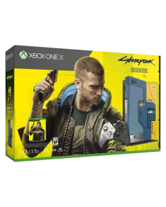 Prepárate para la llegada de Cyberpunk 2077 a Xbox con estas ofertas de xtralife 4