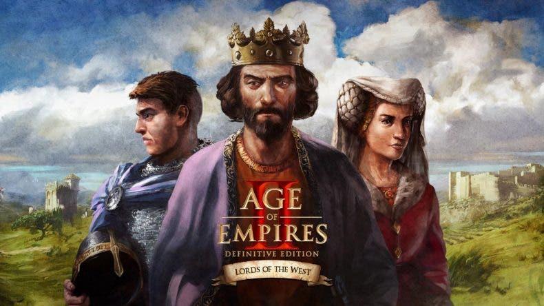 Age of Empires II: Definitive Edition presenta una primera expansión de contenido 1