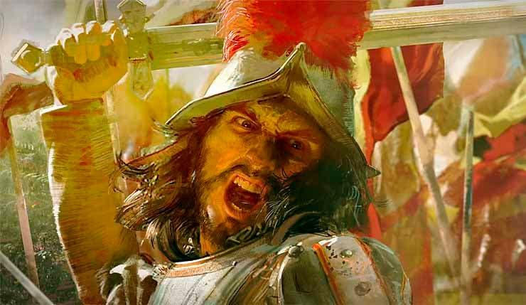 El desarrollo de Age of Empires IV estaría muy avanzado, sería plenamente jugable 1