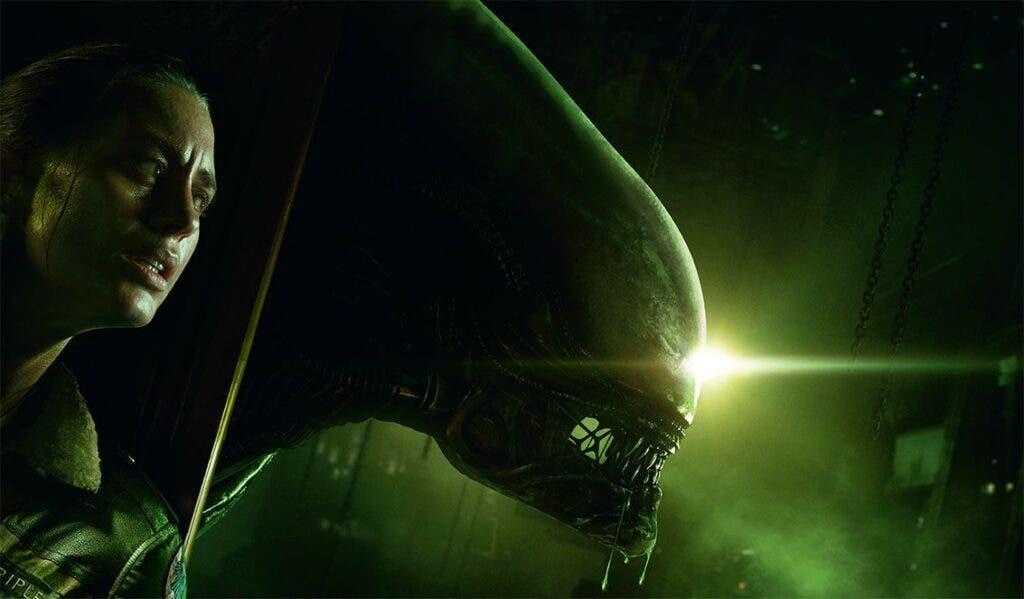 Alien Isolation 2 estaría en desarrollo