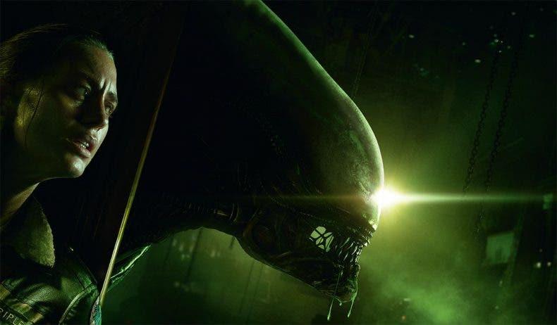 Alien Isolation gratis en la Epic Games Store