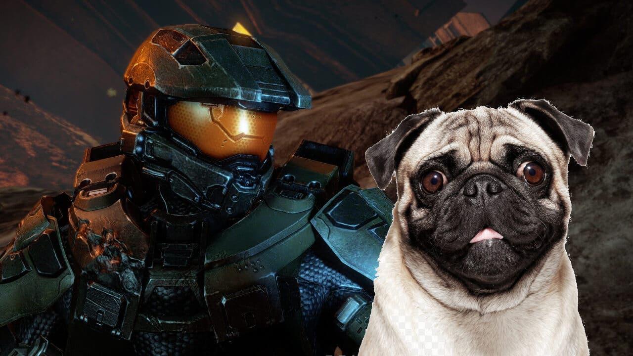 efectos de sonido de Halo Infinite