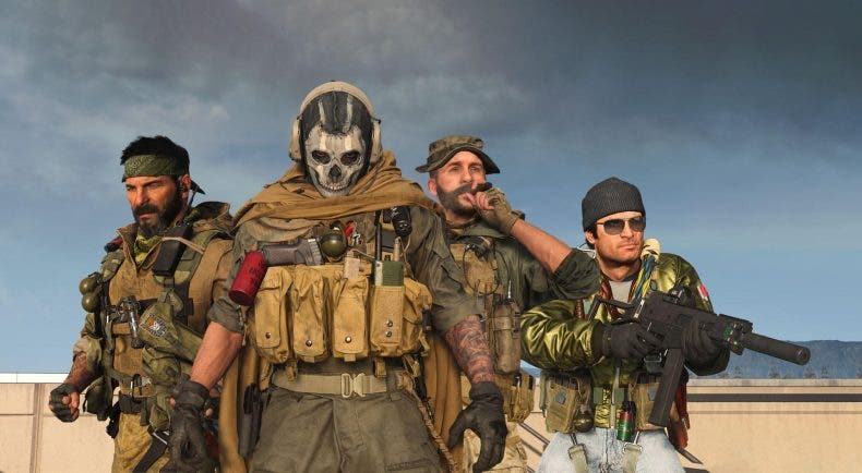 La primera temporada de Call of Duty: Black Ops Cold War ve retrasado su lanzamiento 1