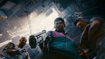 CD Projekt RED admite no haber trabajado lo suficiente en la versión de Cyberpunk 2077 para Xbox One y PS4