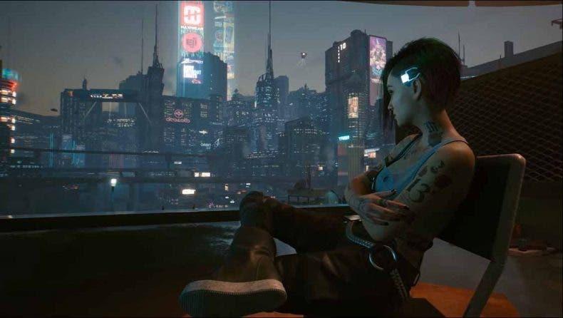 El primer DLC gratuito de Cyberpunk 2077 llegará a principios de 2021 1