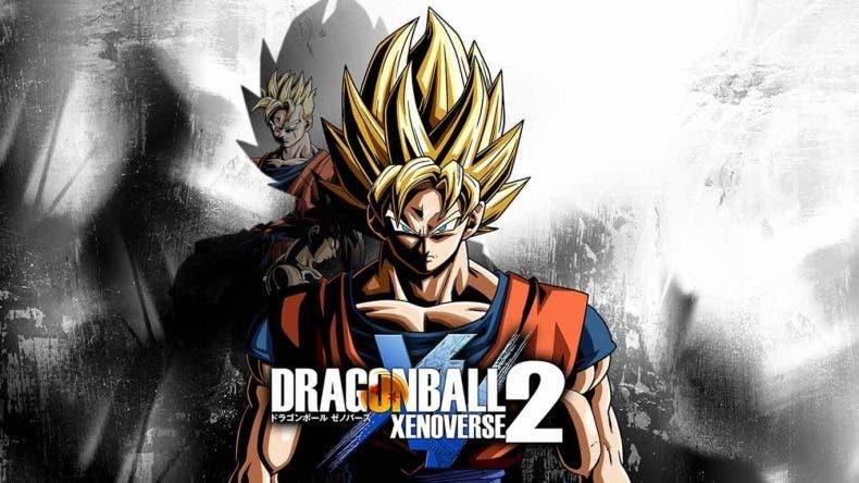 Dragon Ball Xenoverse 2 presenta nuevos contenidos de pago y gratuitos 1