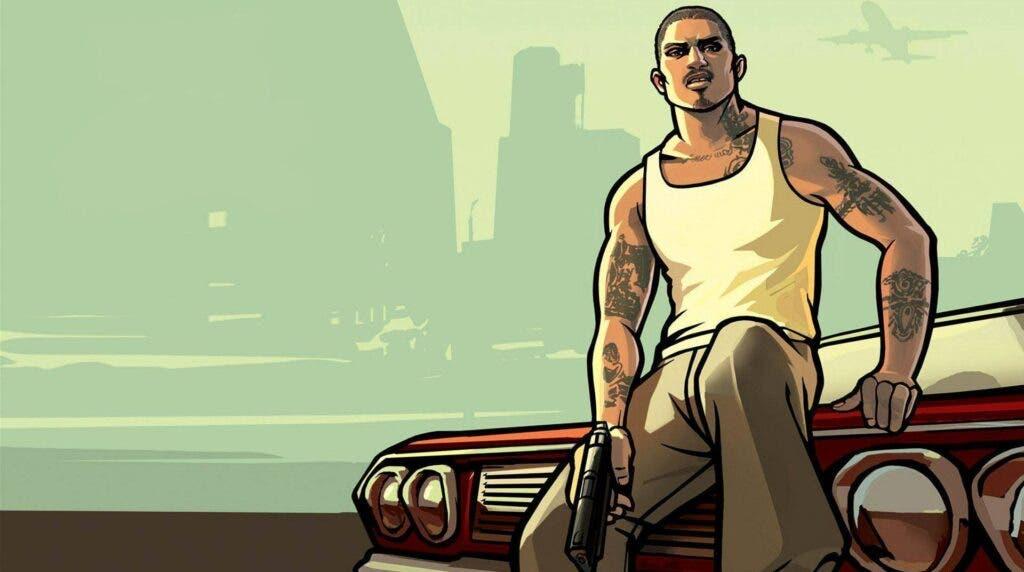 GTA San Andreas y Vice City tendrán remakes