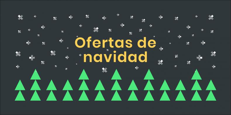 Aprovecha las Ofertas de Navidad de xtralife en juegos, merchandising y mucho más 1
